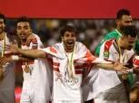 بعد الفوز بالسوبر.. الزمالك يصل عمان في طريق العودة للقاهرة