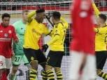 موعد مباراة بوروسيا دورتموند وفولفسبورج في الدوري الألماني والقنوات الناقلة للقاء