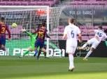 بوسكيتس المنتهي وتبديل فاسكيز سر فوز ريال مدريد بالكلاسيكو (تحليل)