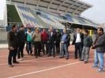 غدا.. المركز الأولمبي يستضيف نهائي البطولة العربية لأكاديميات كرة القدم