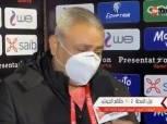 خالد عيد: غزل المحلة لم يضمن البقاء في الممتاز
