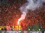 بالصور| جماهير الأهلي تتوجه إلى تونس لدعم الفريق في نهائي الأبطال