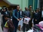 مدير أمن الغربية يكشف حقيقة اشتباكات مباراة «بلدية المحلة والمنصورة»