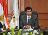 وزارة الرياضة: انتخابات اتحاد الكرة العام الحالي على اللائحة الجديدة