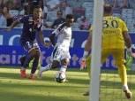 الدوري الفرنسي| سانت إتيان بعشرة لاعبين يتعادل أمام ستراسبورج وهزيمة ثانية لبوردو