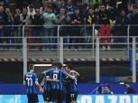 إنتر ميلان يمطر شباك بريشيا بنصف دستة أهداف في الدوري الإيطالي