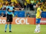 """بالفيديو  مباراة الـ""""var"""".. البرازيل تتعادل سلبيًا أمام فنزويلا بـ""""كوبا أمريكا"""""""