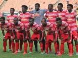 دوري أبطال أفريقيا| بالفيديو.. سيمبا يُنذر الأهلي بـ «ثلاثية» في مرمى شبيبة الساورة