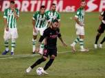 كارثة إيمرسون وإنجازات راموس وزيدان في أبرز أرقام انتصار ريال مدريد