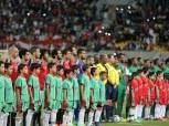 بث مباشر مباراة مصر وتنزانيا وديا استعدادا لأمم أفريقيا