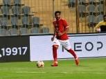 هدفان في 222 دقيقة| بالأرقام.. صالح جمعة يتفوق على ناصر ماهر بالأهلي