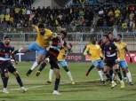 بالفيديو| الأفريقي يهزم الإسماعيلي بهدف ويودعان دوري أبطال أفريقيا