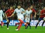 دوري أمم أوروبا| التشكيل المتوقع لقمة إنجلترا وإسبانيا
