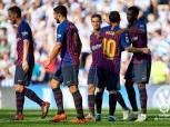 على رأسهم «ميسي وأومتيتي».. 19 لاعبا في قائمة برشلونة لمواجهة بيتيس
