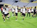 أحمد علي يقود هجوم منتخب مصر أمام تنزانيا.. والشناوي في حراسة المرمى