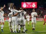 19 لاعبا في قائمة ريال مدريد لمواجهة ليجانيس بالليجا