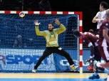 الشوط الأول.. السويد تتقدم على مصر «13/11» ببطولة العالم لليد