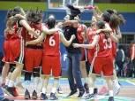 لجنة منتخبات كرة السلة: نجني ثمار التخطيط الجيد بتأهل الناشئين والناشئات للموندبال