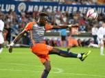 كورونا يضرب 12 عنصرا في صفوف مونبيلييه الفرنسي ويهدد مباراته أمام موناكو