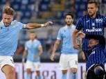 أتالانتا يسحق لاتسيو برباعية في الدوري الإيطالي (فيديو)