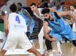 الزهراء التونسي يحصد برونزية بطولة الأندية العربية لكرة السلة