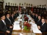الأربعاء.. الاجتماع الأول لمكتب الأهلي التنفيذي