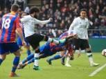 الدوري الإنجليزي| شاهد.. بث مباشر لمباراة ليفربول ضد كريستال بالاس