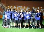 26 لاعبا في قائمة المصري استعدادا لمواجهة حرس الحدود