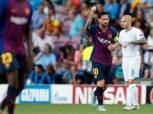 دوري الأبطال| «ميسي وديمبلي» يقودان تشكيل برشلونة المتوقع أمام توتنهام
