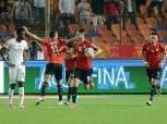 الأهلي والزمالك كلمة السر في تأهل منتخب مصر الأولمبي لنصف نهائي أمم أفريقيا (فيديو)
