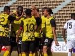 «هاتريك» محمد هلال يقود دجلة لاكتساح البنك الأهلي برباعية في الدوري