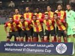 شبيبة القبائل يكسر سلسة انتصارات الترجي في دوري أبطال أفريقيا
