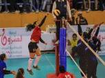 «سيدات طائرة الأهلي» يخسر نهائي البطولة العربية أمام الصفاقسي
