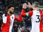 فينورد يكتسح أياكس بـ«سداسية» في الدوري الهولندي