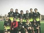 نتائج مباريات الجولة الأولى لدورة الترقي في الكرة النسائية