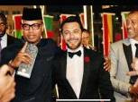 الحاج ضيوف: منتخب مصر يتسلح بجماهيره وقدرات محمد صلاح لحصد اللقب الأفريقي