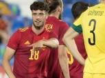 شباب إسبانيا يلتهم ليتوانيا برباعية رغم غياب الكبار «فيديو»
