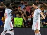ملخص مباراة بايرن ميونخ أمام برشلونة.. سقوط الكتالوني بثلاثية «فيديو»