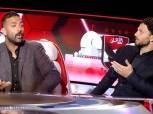 حسام غالي يحرج ميدو بعد الهجوم على كهربا