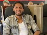 النني: سأحصد الدوري الأوروبي مع بشكتاش.. وصلاح الأفضل ونصحت أوزيل بالرحيل معي