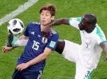 كأس العالم| «يوشيدا وأوكازاكي» يقودان اليابان في مواجهة بولندا