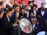 عمرو الجنايني: احتفالية كبيرة للأهلي بآخر مباراة بالدوري لتسليمه الدرع