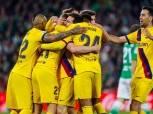 بعد خلاف حاد مع الإدارة.. لاعبو برشلونة يوافقون على تخفيض رواتبهم