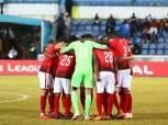 «كارتيرون» يعلن قائمة الأهلي في البطولة العربية
