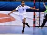 15 دقيقة.. منتخب مصر يتقدم على ألمانيا بنتيجة 9-6 في نهائي مونديال ناشئي اليد