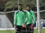 «جنش» خارج قائمة المنتخب ضد النيجر.. و«أبوجبل» بديلا