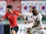 كوريا الجنوبية تتعادل مع تشيلي وديا