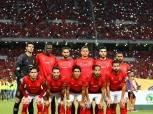 23 لاعبًا في قائمة الأهلي الأفريقية.. وضم محمد شريف