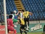 التشكيل الرسمي لمباراة المقاولون العرب ضد سيراميكا كليوباترا في الدوري