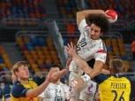 منتخب مصر لكرة اليد يواجه الاتحاد الروسي.. والحزن يخيم على اللاعبين